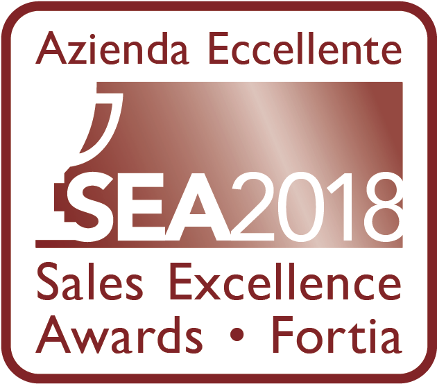Sales Excellence Awards 2018